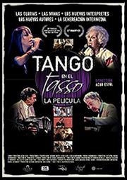 medida pequeña tango en el tasso